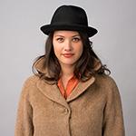 Шляпа GOORIN BROTHERS арт. 100-5799 (черный)